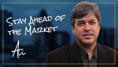 Addison Wiggin - Stay Ahead of the Market